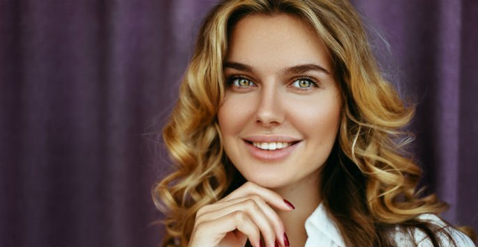 Restore Lost Facial Volume with Restylane
